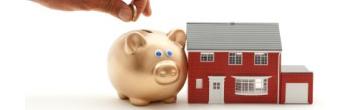 lenen voor woning zonder spaargeld
